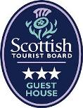 Visit Scotland 3-Star Guest House